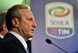 Calendario Serie A Dove Vederlo.Calendario Serie A 2018 2019 Sorteggio Streaming E Diretta