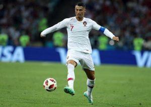 2a537cb39d Cristiano Ronaldo, in tre giorni titolo Juventus su del 12%, valore  aumentato di