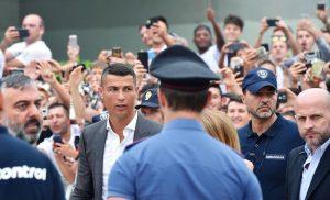 """De Laurentiis: """"Cristiano Ronaldo-Napoli? Prima dissi sì, poi... Vi spiego perché non l'ho preso"""""""