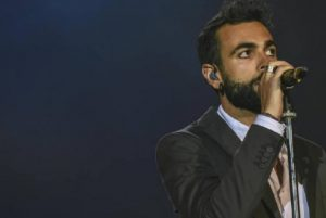 Marco Mengoni sparito dai social: solo una mossa di marketing?