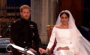 Matrimonio Meghan E Harry : Meghan markle e harry ultime parole prima del matrimonio