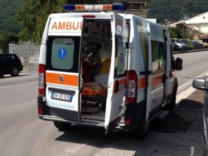 sarentino incidente