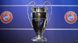 Calendario Champions Inter