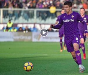 Fiorentina-Atalanta 2-0 highlights e pagelle (Ansa)
