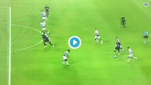 Inter-Tottenham 2-1, lo splendido gol di Icardi VIDEO