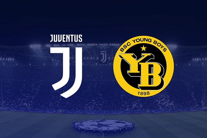 Juventus Youngboys Young Boys Streaming Diretta Tv Dove