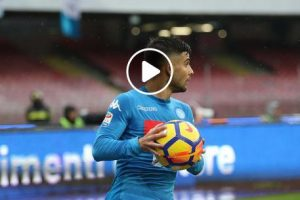 Stella Rossa-Napoli 0-0 highlights e pagelle, Insigne beffato dalla traversa