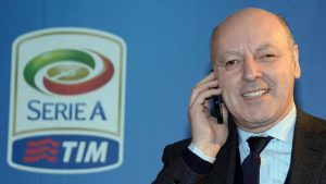 Giuseppe Marotta inter