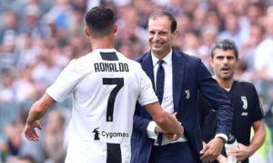 Juve beat Empoli in comeback, Cristiano Ronaldo decisive: bianconeri to +7 over Napoli