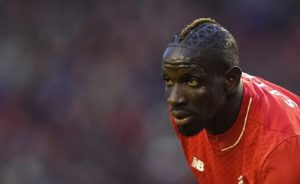 "Mamadou Sakho confesses: ""I was sleeping in the street and I was asking for alms, I used to steal to eat"" (photo Ansa)"