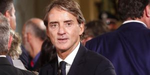 "The National team at the Quirinale, Mancini: ""We dream of winning the World Cup in Qatar in 2022"""