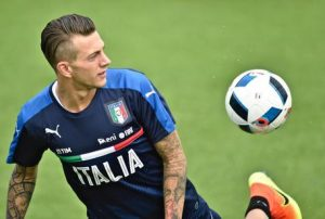 Poland-Italy, official formation: Bernardeschi, Insigne and Chiesa in the trident