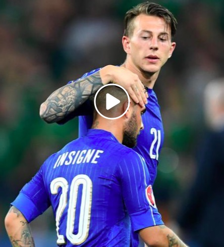 Nations league polonia italia 0 1 highlights e pagelle biraghi decisivo azzurri evitano serie - Agenzie immobiliari polonia ...