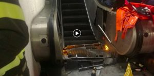 "Tragedy before Rome-Cska, escalator collapses: 20 injured, closed ""Repubblica"" metro"
