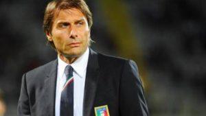 Antonio Conte new coach of Real Madrid, tomorrow the announcement