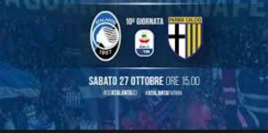 Atalanta-Parma streaming and live tv, where to see it (Serie A)