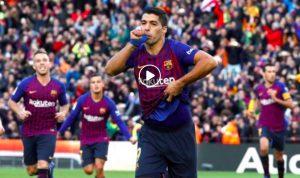 Barcellona-Real Madrid 5-1 highlights, Suarez tripletta che condanna Lopetegui: Conte in arrivo