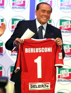 Monza, since Berlusconi arrived, no longer wins
