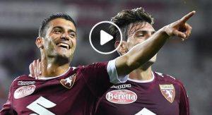 Bologna-Torino 2-2 highlights, Iago Falque video gol super, Calabresi decisivo