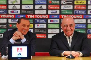 "Monza, Cristian Brocchi new coach: ""Berlusconi sends me ..."""