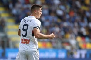 Calciomercato Genoa, Piatek does not move in January but in July ...