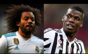 Juventus Football Market, the triangle: Pogba and Marcelo in Turin, Alex Sandro in Manchester