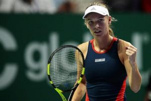 "Caroline Wozniacki, confession: ""I suffer from rheumatoid arthritis"". It is the number 3 in the world in tennis"