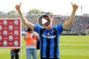 Chievo-Atalanta 1-5 highlights, Ventura nightmare debut
