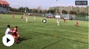 Cristiano Ronaldo junior, double win: Cr7 publishes VIDEO on social media