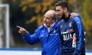 "Donnarumma, ""predestined"" to butterflies, and Ventura, a fifth as a welcome back: Sunday's flop"