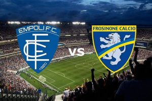 Frosinone-Empoli DAZN streaming and live TV, where to see Serie A