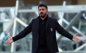 Europa League: Milan ko con Betis, Gattuso rischia esonero. Lazio batte Marsiglia e ipoteca qualificazione