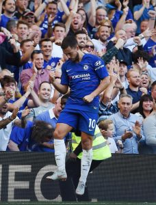 """Morata: """"Hazard wants Real Madrid, Chelsea? There's not much to do ..."""""""
