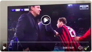 Inter Milan, a fight between Biglia and Gattuso: he does not want to be replaced by Bakayoko (VIDEO)