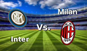 Inter-Milan streaming and live tv, where to see Serie A