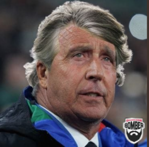 "National between nightmare Serie B and qualifying mirage, on social networks is already ""Mancini-Ventura"". Ct already at risk exoneration"