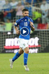 Italia-Ucraina 1-1 highlights e pagelle della partita amichevole