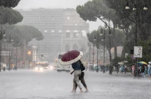 The bad weather does not stop Lazio-Inter, it will be played at the Olympic Stadium