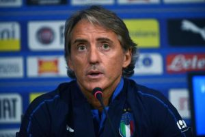 "Mancini: ""Relegation? No drama but no striking strikers ..."""