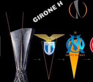 Marseille-Lazio streaming and live tv, where to watch it (Europa League)