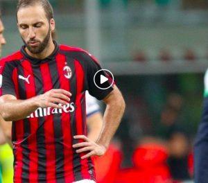 Milan-Betis Siviglia 1-2 highlights, pagelle e video gol (Ansa)