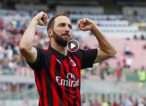 Milan-Sampdoria 3-2 highlights, pagelle e video gol (Ansa)