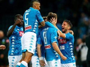 Serie A, il Napoli è l'anti Juve per lo scudetto. Roma crolla contro la Spal