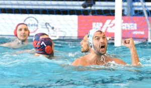 Water polo Champions League, Pro Recco matches in streaming and live tv: where and when to see them