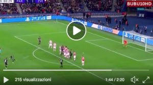 Psg-Stella Rossa 6-1 highlights, Neymar tripletta e punizioni da applausi