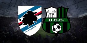 Sampdoria-Sassuolo streaming and live tv, where to see it (Serie A)