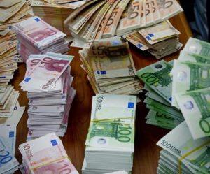 fcffa7906e Risparmi: 10mila euro investiti prima delle elezioni oggi sono 8708  (Borsa), 9061 (titoli di Stato)…