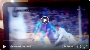 Suarez, VIDEO goals in Barcelona-Real Madrid: first historic penalty granted in the Clasico with the VAR