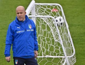 Under 21, Italy-Tunisia streaming and live tv: where to see it, time and date