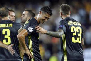 Juventus Valencia
